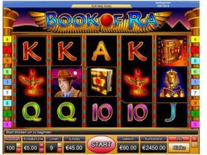 geldspielautomaten tricks book of ra