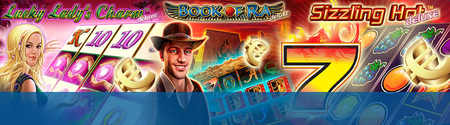 book of ra casino test